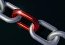 Blockchain Industrien