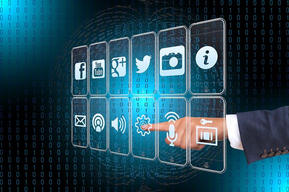 Innovation erklärt: Digital Integration