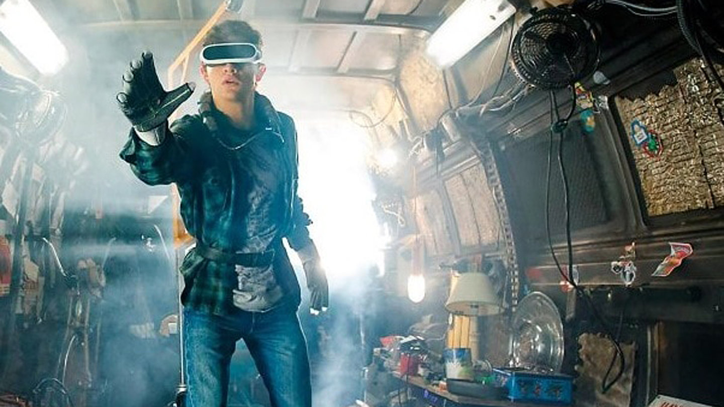 Ready Player One - Virtual Reality im Film