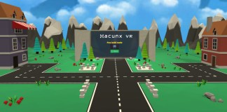 Macunx VR und das Innovationsmanagement