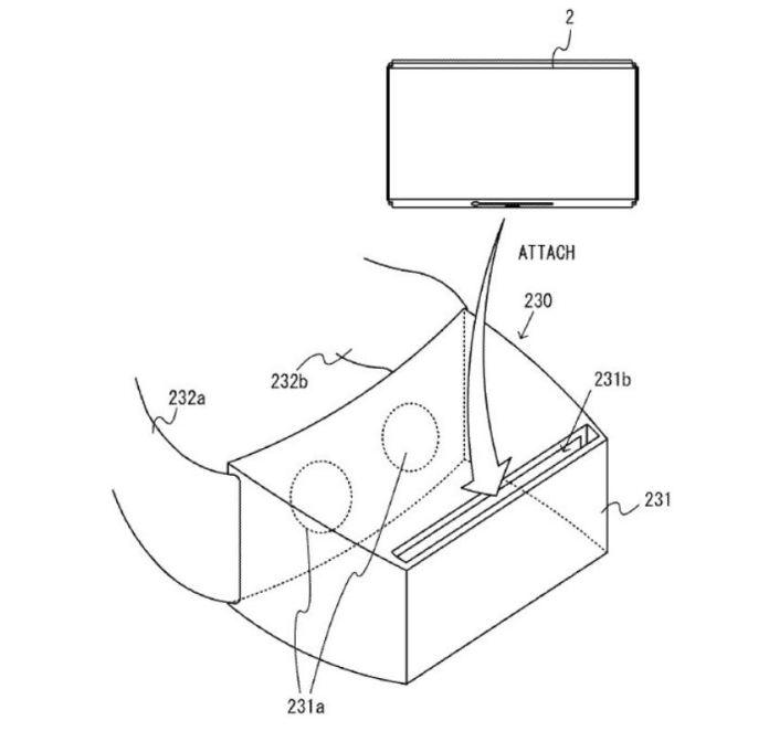 Nintendo Switch - Labo VR-Set