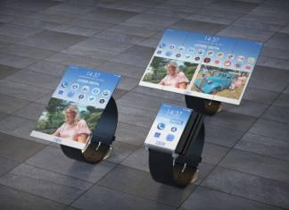 IBMs Smartwatch