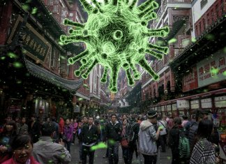 Coronavirus and VR