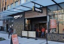 Amazon-Go für den Handel