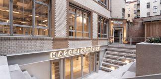 Maschinenraum Berlin