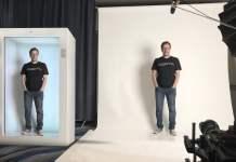 PORTL Hologram Company