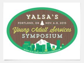 Yalsa's Symposium