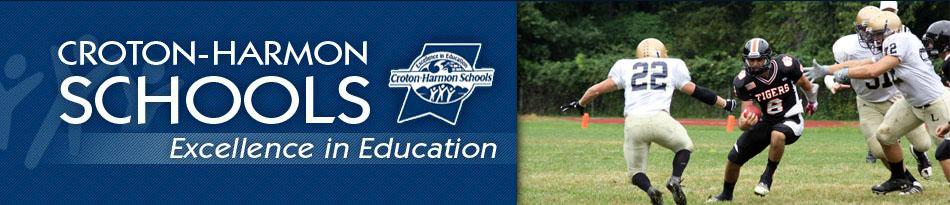 Croton Harmon Logo