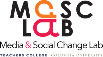 Media and Social Change Lab TC Columbia