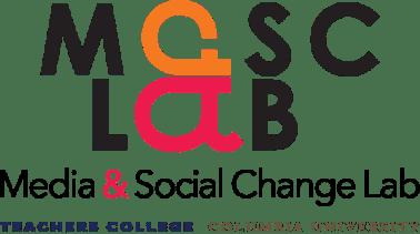 Media and Social Change Lab TC Columbia