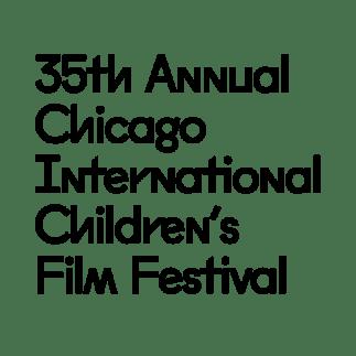 Chicago International Childrens FF Logo