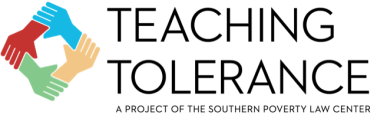 Teaching Tolerance Southern Poverty Law Center