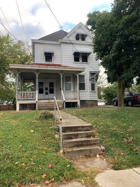 Property for sale at 2220 Jefferson Avenue, Norwood,  Ohio 45212