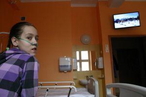 Klinika mukowiscydozy