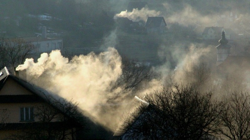 13 patentów na walkę z wielkim smogiem