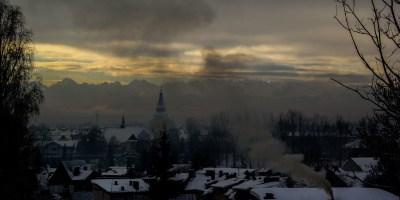 dlaczego miasto nic nie robi w sprawie smogu