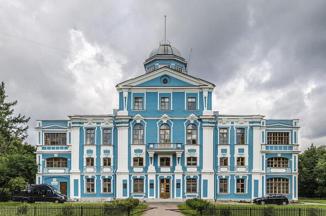 Воронцова дача (Новознаменка)