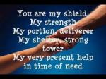you're my strength .mp3 download