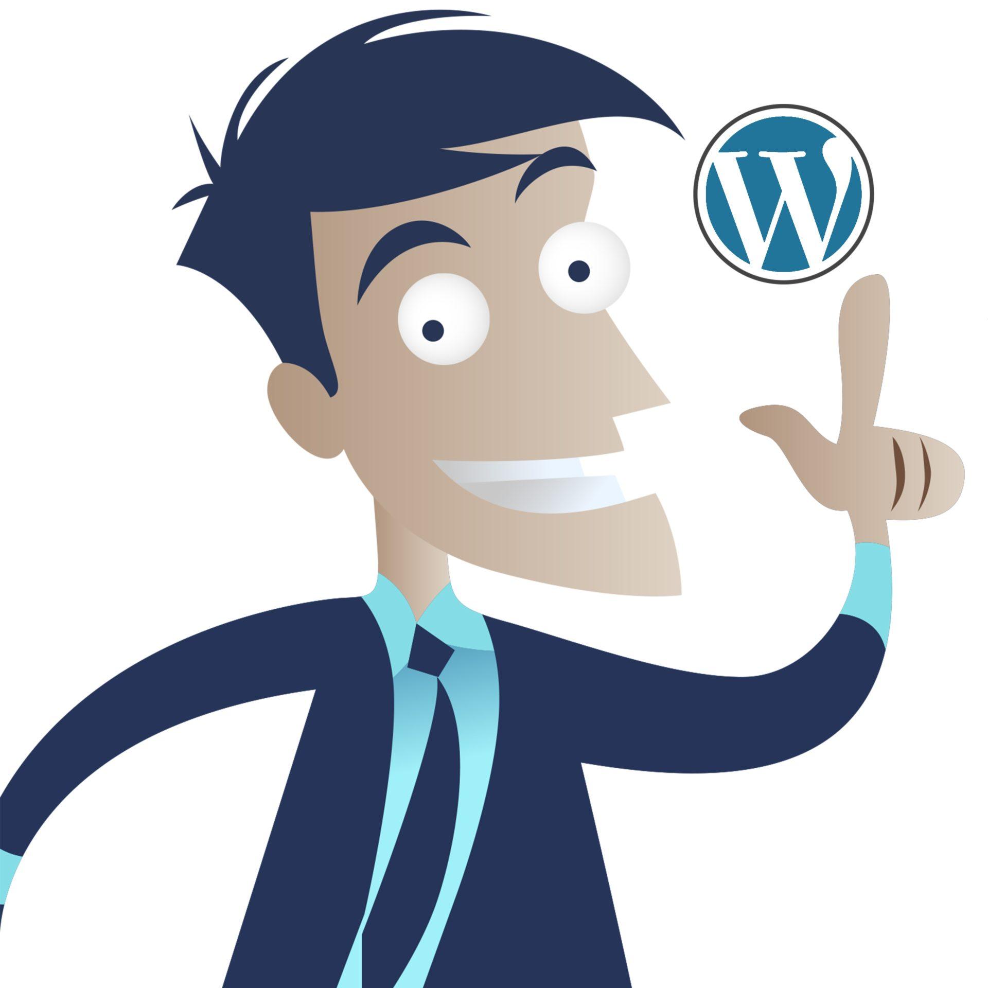Vi är en liten kreativ webbyrå i Härjedalen och vi arbetar med webbutveckling med fokus på WordPress.