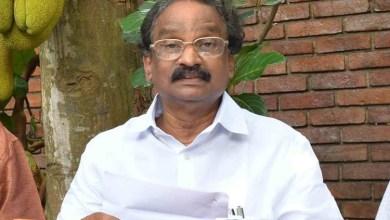 Photo of മന്ത്രി എകെ ബാലന് കോവിഡ്, പാലക്കാട് ജില്ലാ ആശുപത്രിയില് പ്രവേശിപ്പിച്ചു