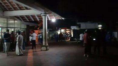Photo of പുല്ലൂക്കരയിൽ നടന്നത് രാഷ്ട്രീയ പകപോക്കൽ എന്ന് സിറ്റി പോലീസ് കമ്മീഷ്ണർ