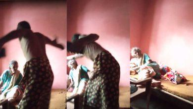 Photo of അടൂരിൽ 98 വയസ്സുള്ള മുത്തശ്ശിക്ക് ചെറുമകന്റെ ക്രൂരമർദ്ദനം; സ്വമേധയാ കേസെടുത്ത് വനിതാ കമ്മീഷൻ