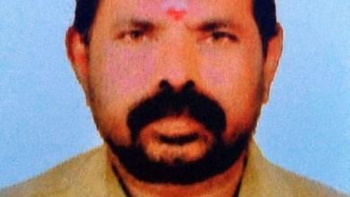 Photo of ഓട്ടോറിക്ഷ മറിഞ്ഞ് പരിക്കേറ്റ മാതൃകാഡ്രൈവര് മരിച്ചു