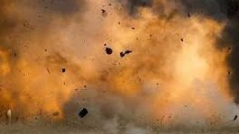 Photo of ബലൂണിൽ ഗ്യാസ് നിറയ്ക്കുന്നതിനിടെ  ഉഗ്രശബ്ദത്തോടെ  പൊട്ടിത്തെറി; രണ്ടു വ്യത്യസ്ത സംഭവങ്ങളിലായി നാലുപേർക്ക് ദാരുണാന്ത്യം