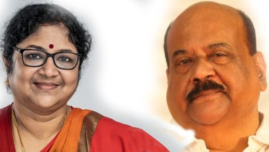 Photo of തെരഞ്ഞെടുപ്പ് ഹർജി: ആർ ബിന്ദുവിനും മാണി സി കാപ്പനും ഹൈക്കോടതി നോട്ടീസ്