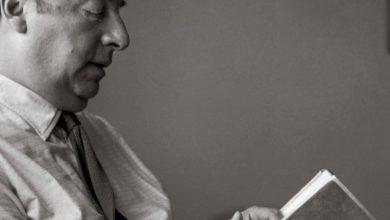 Photo of ലോകസാഹിത്യത്തിലെ വിസ്മയം ; പാബ്ലോ നെരൂദ വിടപറഞ്ഞിട്ട് ഇന്ന് 48 വർഷം