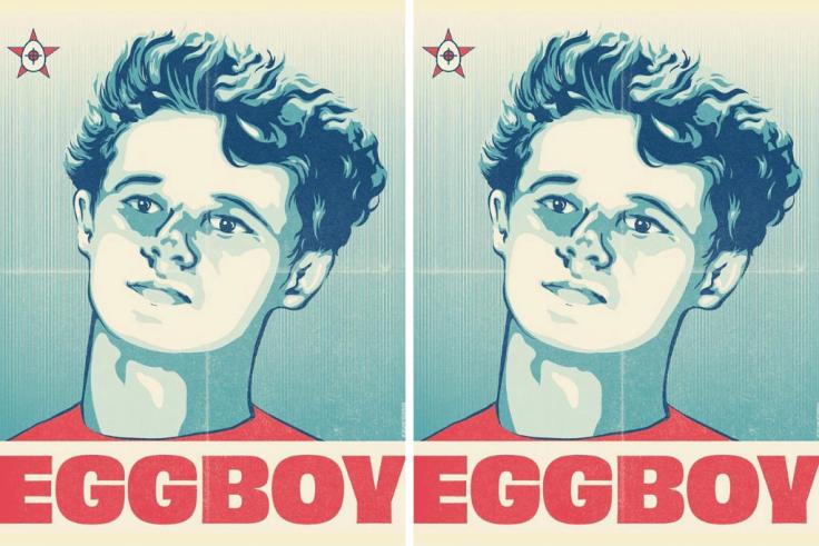 egg boy