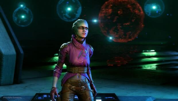 El papel de la mujer en los videojuegos 10