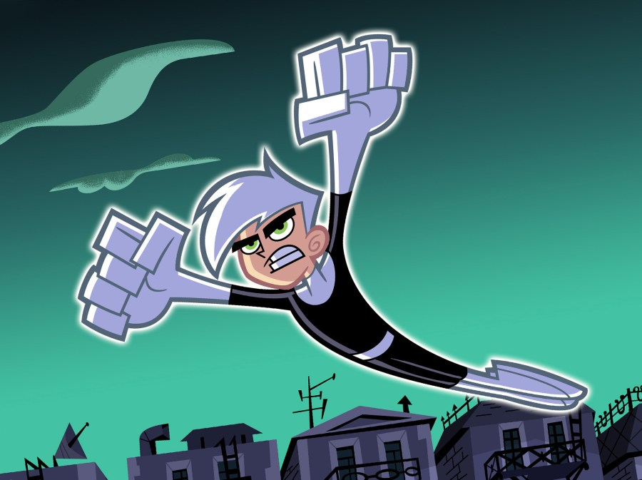 Danny Phantom / Nickelodeon