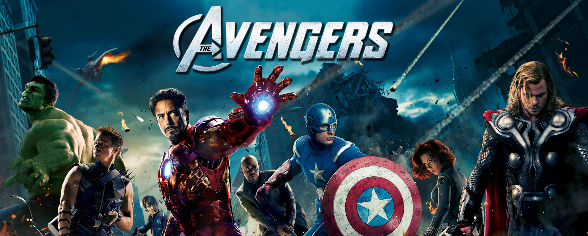 'The Avengers' Review – The Gang's All Here, Now What?