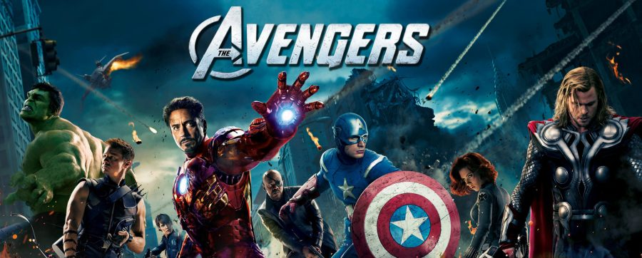 The Avengers / Marvel Studios