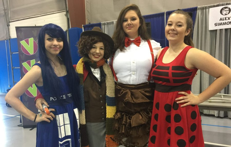 Find a cosplay store online