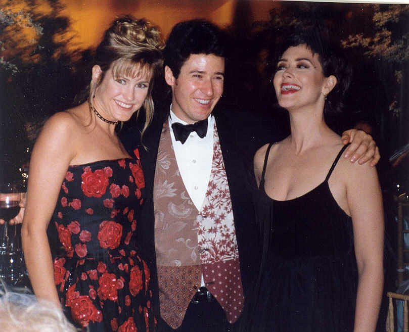 Northern Exposure at 45th Emmys