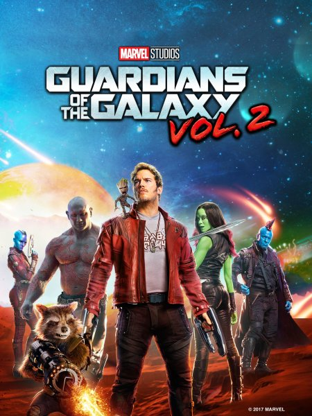 #GuardiansoftheGalaxyVol2 doesn't have the same magic as the first. Read my #Marvel movie review to find out why.