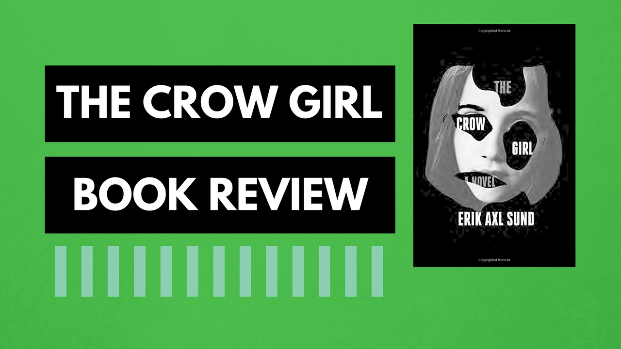 'The Crow Girl' Book Review
