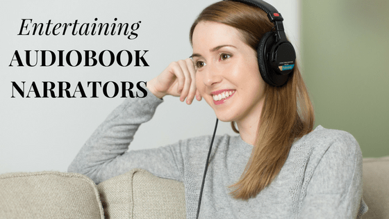 17 Famous YA Audiobook Narrators - epicreads.com