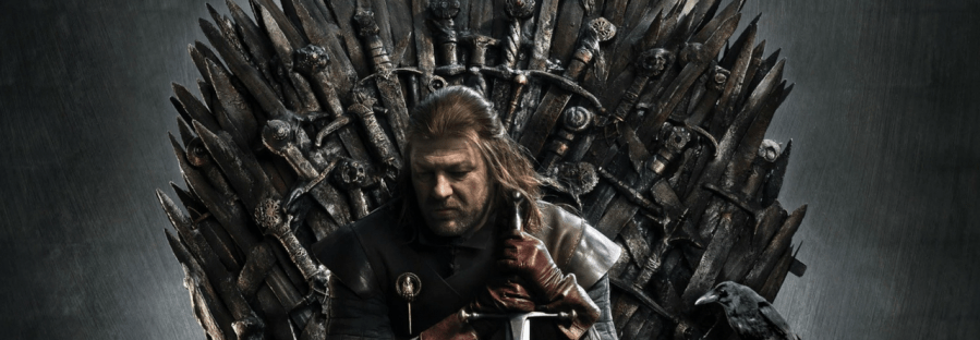 Game of Thrones Header