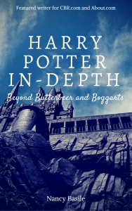 Harry Potter In-Depth