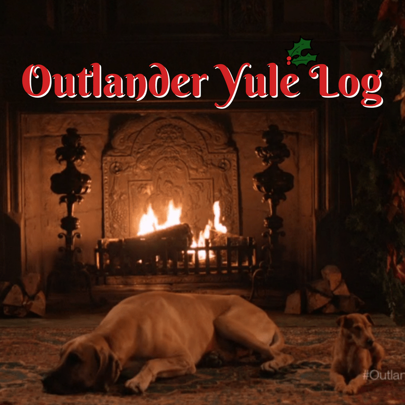 Where to Find Christmas Yule Log on TV and YouTube - MediaMedusa.com