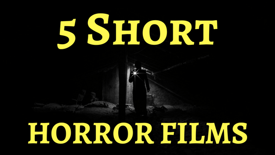 Short Horror Films Blog