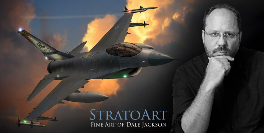 StratoArt - Dale Jackson