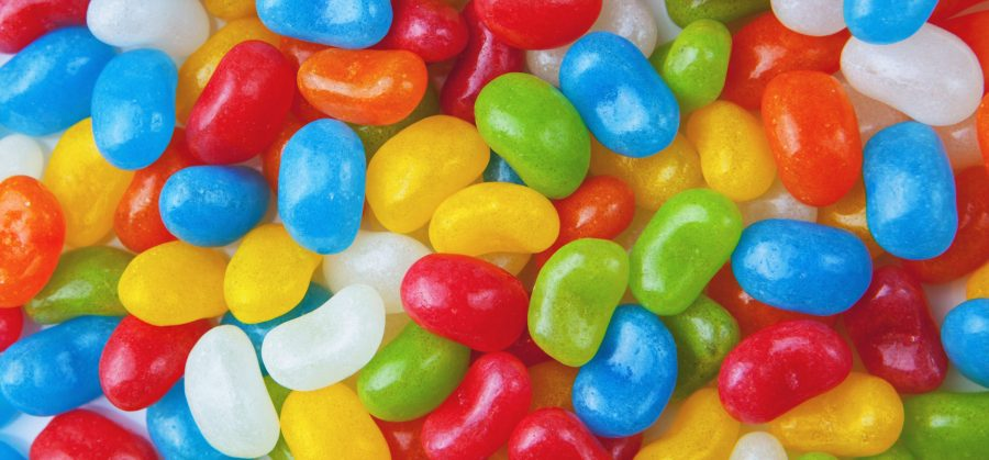 Candy Jelly Beans CR Pexels