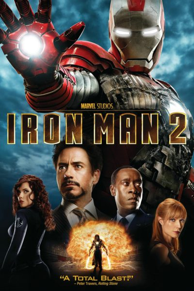 #IronMan2 suffers from Tony's egotistical tendencies. Can this #Marvel movie go down as a classic? Read my review.