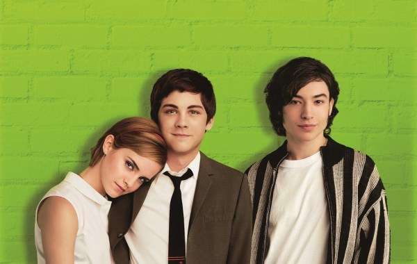 Cast of The Perks of Being a Wallflower