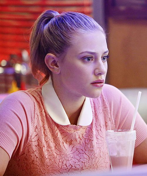 Riverdale Betty Cooper