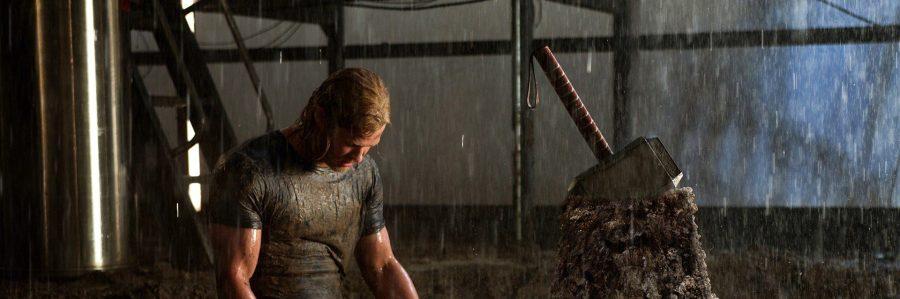 Marvels Thor